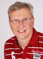 Christof Klingbeil - Inhaber der Rosen Apotheke Emsdetten